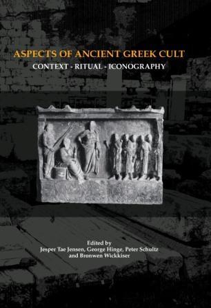 Image of   Aspects of Ancient Greek Cult (E-bog)