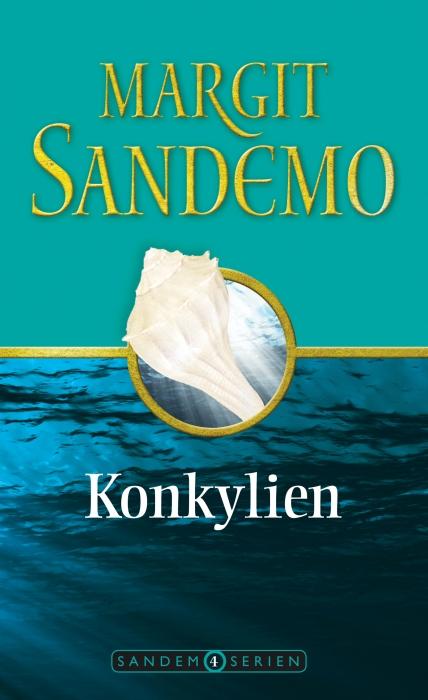 Sandemoserien 04 - Konkylien
