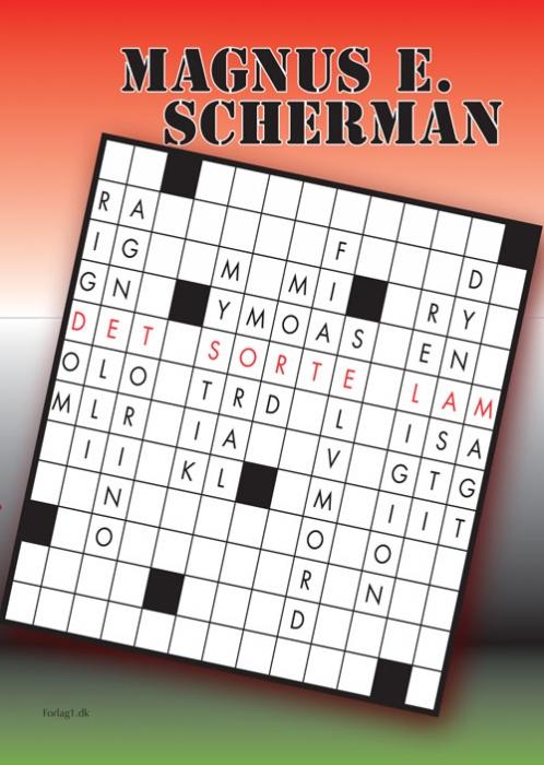 Det sorte lam (e-bog) fra magnus scherman fra bogreolen.dk