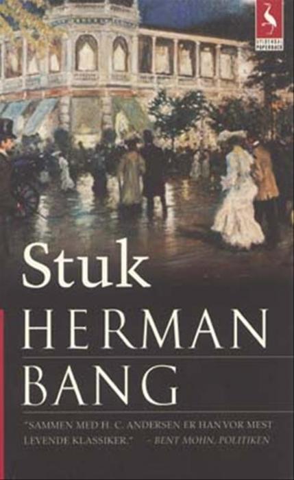 herman bang – Stuk (e-bog) på bogreolen.dk