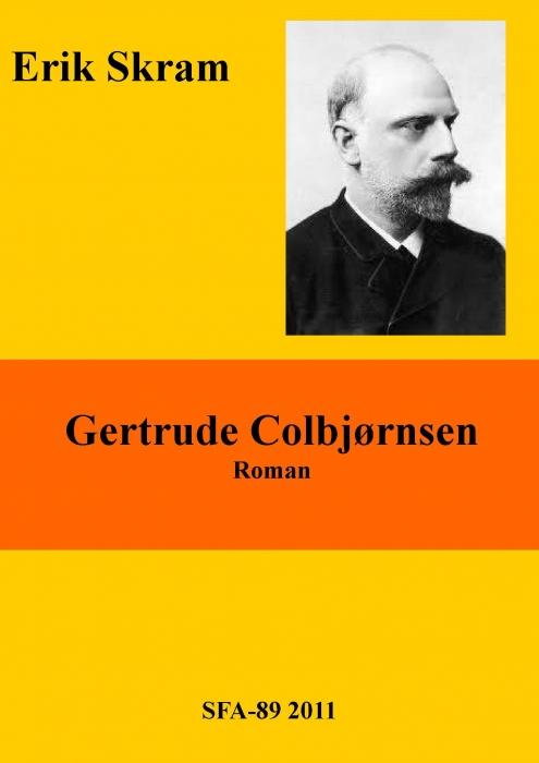 erik skram – Gertrude colbjørnsen (e-bog) fra bogreolen.dk