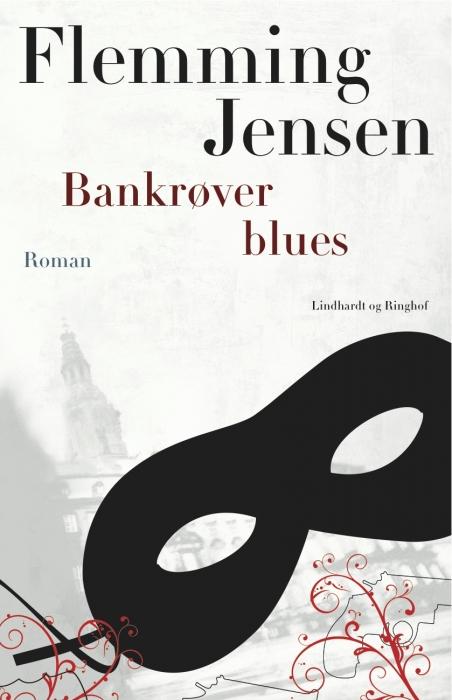 Image of   Bankrøver Blues (E-bog)