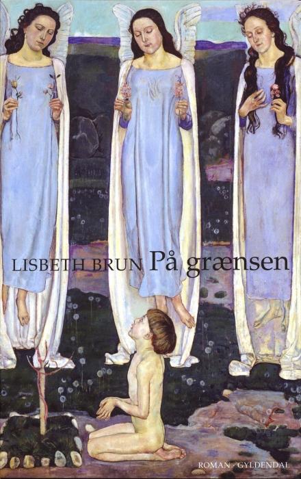 På grænsen (e-bog) fra lisbeth brun fra bogreolen.dk