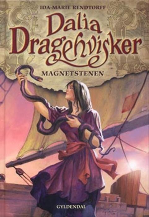ida-marie rendtorff Magnetstenen (e-bog) fra bogreolen.dk