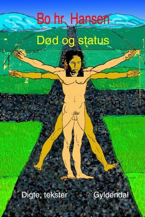 bo hr. hansen Død og status (e-bog) fra bogreolen.dk