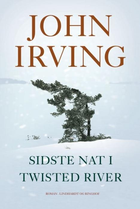 john irving – Sidste nat i twisted river (e-bog) på bogreolen.dk