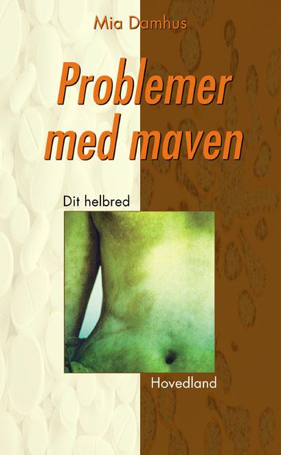 Problemer med maven (E-bog)