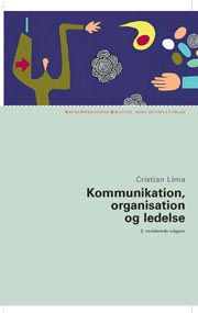 cristian lima – Kommunikation, organisation og ledelse (e-bog) på bogreolen.dk