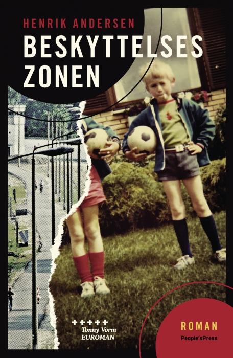 Beskyttelseszonen (e-bog) fra henrik andersen på bogreolen.dk