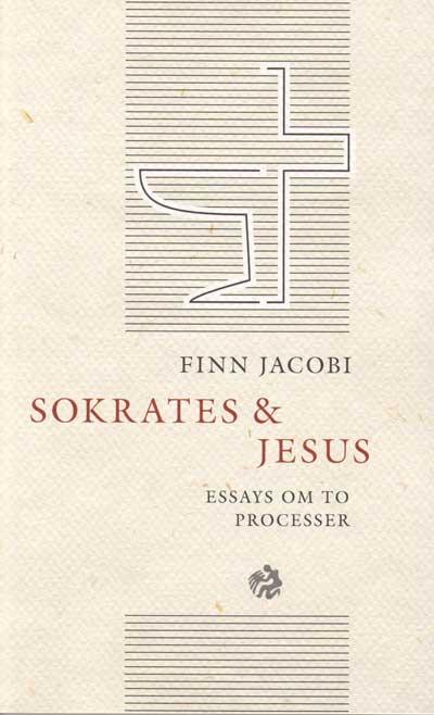 finn jacobi Sokrates og jesus (e-bog) fra tales.dk