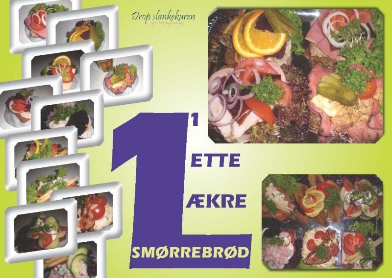 11 lette lækre smørrebrød (e-bog) fra beate mulvana grandahl på bogreolen.dk