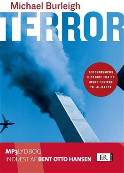 michael burleigh – Terror (lydbog) fra bogreolen.dk