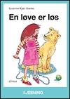 En løve er løs (e-bog) fra susanne kjær harms fra bogreolen.dk