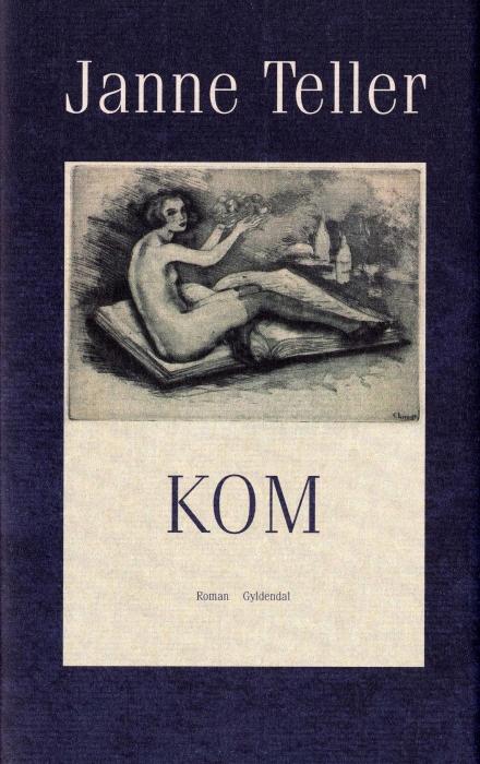 Kom (e-bog) fra janne teller fra bogreolen.dk