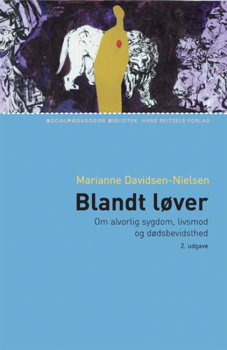 marianne davidsen-nielsen Blandt løver (e-bog) på bogreolen.dk