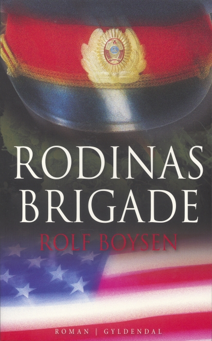 rolf boysen – Rodinas brigade (e-bog) på bogreolen.dk