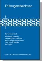 Forbrugeraftaleloven med kommentarer (e-bog) fra benedikte holberg fra bogreolen.dk