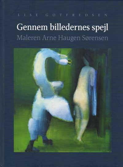 lise gotfredsen – Gennem billedernes spejl (e-bog) på tales.dk
