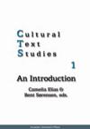 Cultural text studies - an introduction (e-bog) fra camelia elias på tales.dk