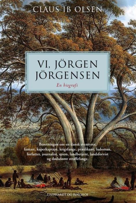 claus ib olsen – Vi, jörgen jörgensen (e-bog) på bogreolen.dk