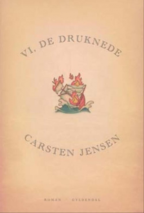 Vi, de druknede (e-bog) fra carsten jensen fra bogreolen.dk
