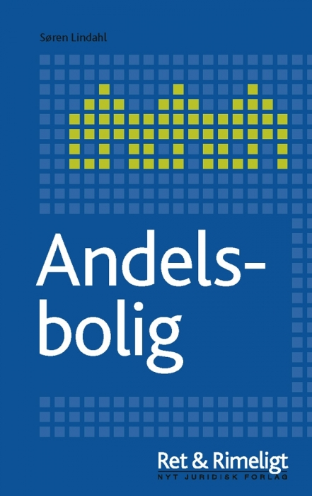 søren lindahl Andelsbolig (e-bog) på bogreolen.dk