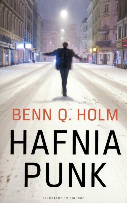 benn q. holm Hafnia punk (e-bog) på bogreolen.dk