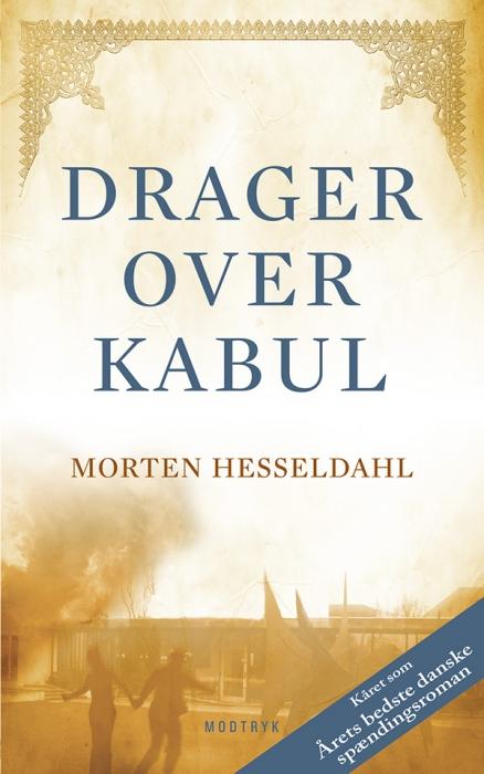 Drager over kabul (e-bog) fra morten hesseldahl fra bogreolen.dk