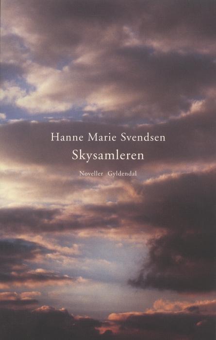 hanne marie svendsen Skysamleren (e-bog) på tales.dk
