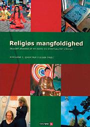 religiøs mangfoldighed (e-bog) fra marianne qvortrup fibiger