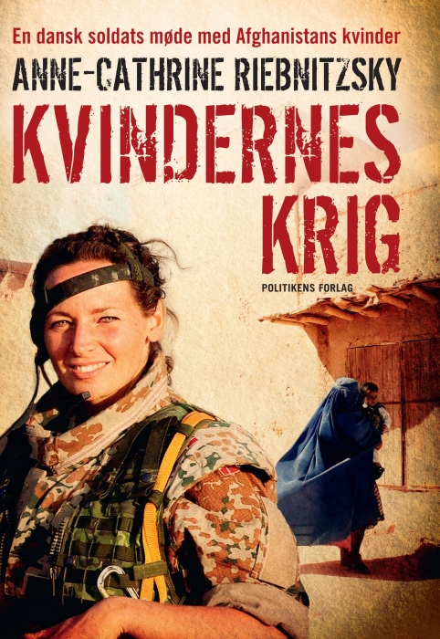 Kvindernes krig (e-bog) fra anne-cathrine riebnitzsky fra bogreolen.dk