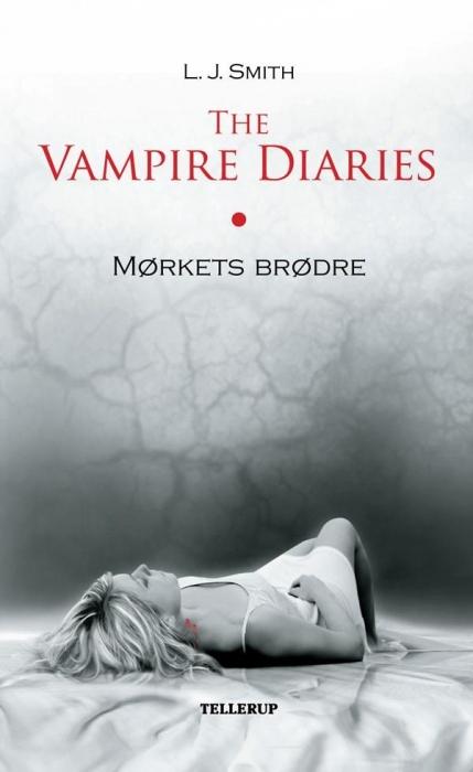 The vampire diaries #1: mørkets brødre (lydbog) fra l. j. smith fra bogreolen.dk