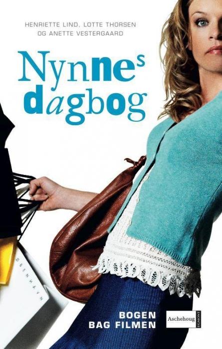 Nynnes Dagbog (Lydbog)
