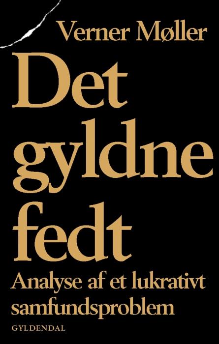 Det gyldne fedt (E-bog)