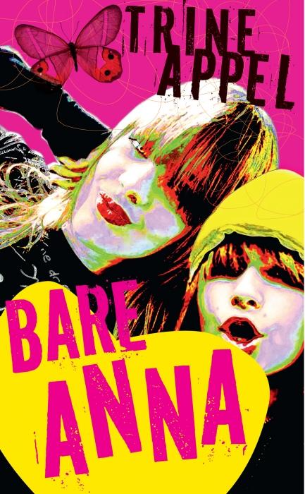 trine appel Bare anna (e-bog) på bogreolen.dk