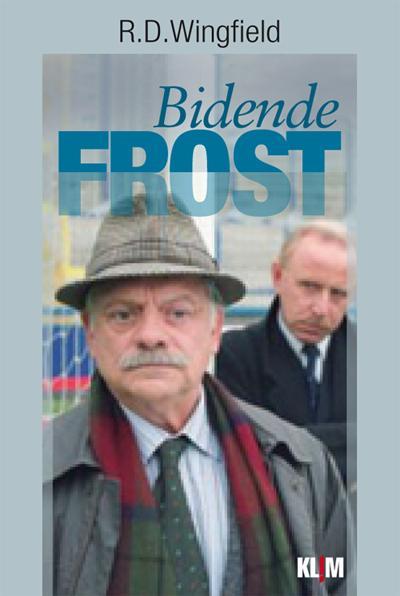 wingfield wingfield – Bidende frost (lydbog) på bogreolen.dk