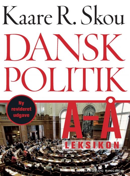 kaare r. skou – Dansk politik a-å (e-bog) på tales.dk