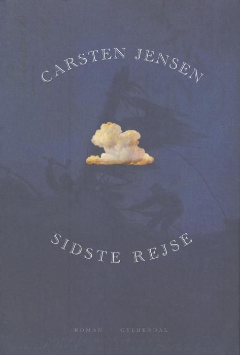 carsten jensen – Sidste rejse (e-bog) på bogreolen.dk