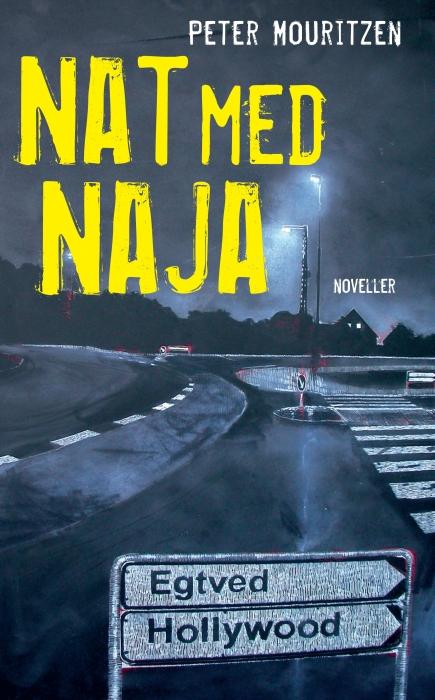 Nat med naja (e-bog) fra peter mouritzen fra bogreolen.dk