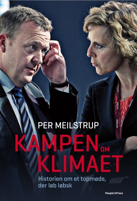 Kampen om klimaet (e-bog) fra per meilstrup på tales.dk