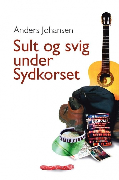 Sult og svig under sydkorset (lydbog) fra anders johansen på tales.dk
