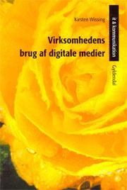 kirsten møller wissing – Virksomhedens brug af digitale medier (e-bog) fra tales.dk