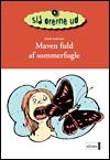 Maven fuld af sommerfugle (e-bog) fra vibeke andresen på bogreolen.dk