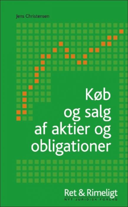 jens christiansen – Køb og salg af aktier og obligationer (e-bog) på bogreolen.dk