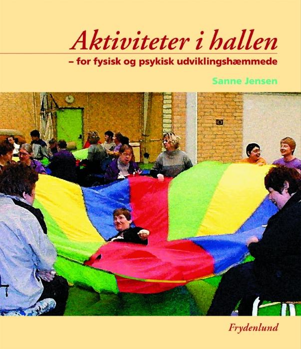 Image of   Aktiviteter i hallen (E-bog)