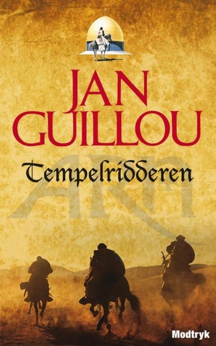 jan guillou – Tempelridderen (lydbog) fra bogreolen.dk