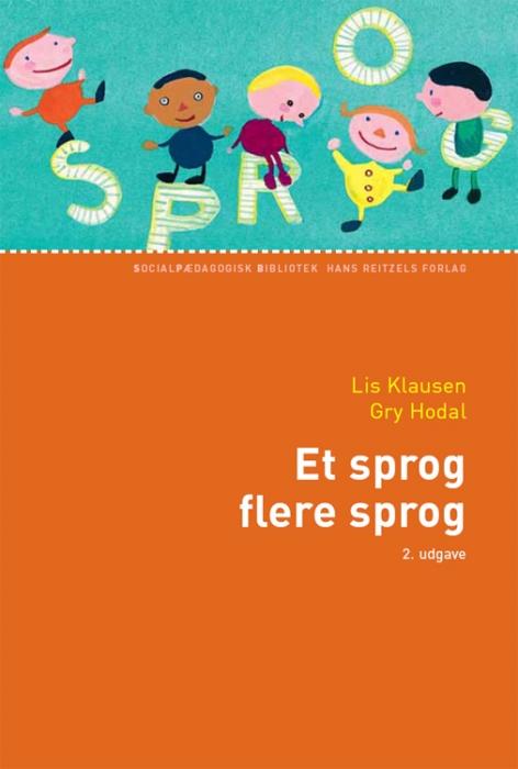 gry hodal Et sprog - flere sprog (e-bog) fra bogreolen.dk