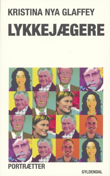 kristina nya glaffey Lykkejægere (e-bog) på bogreolen.dk