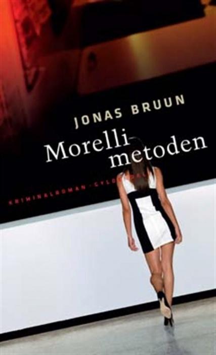 jonas bruun – Morelli-metoden (lydbog) på tales.dk