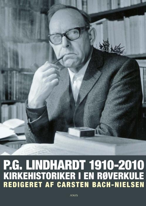 carsten bach-nielsen (redaktion) – P.g. lindhardt 1910-2010 (e-bog) på tales.dk